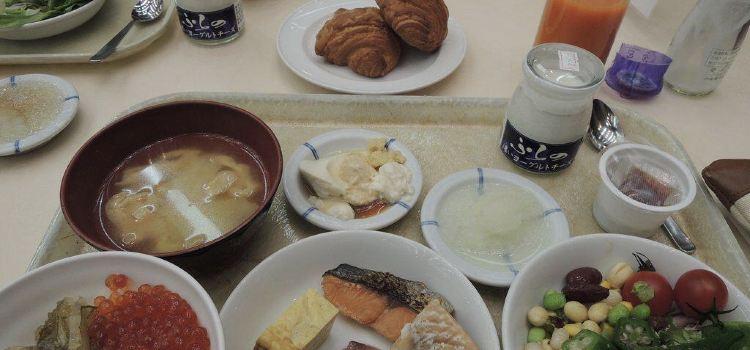新富良野王子酒店和食餐廳3