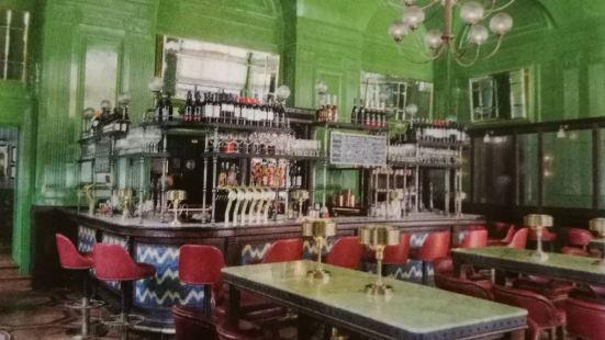 Campanile Dartford Restaurant