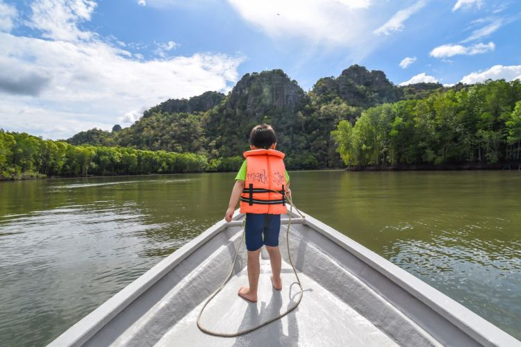 Mangrove Ecological Reserve4