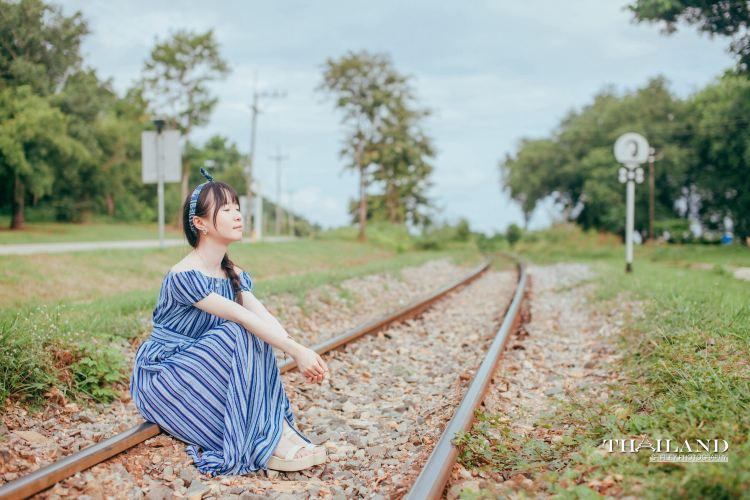Thailand-Burma Railway Center Museum4