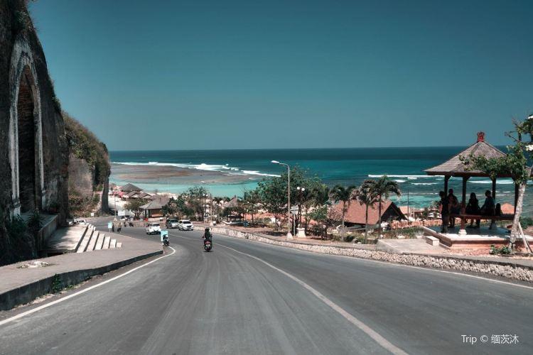 Pandawa Beach1