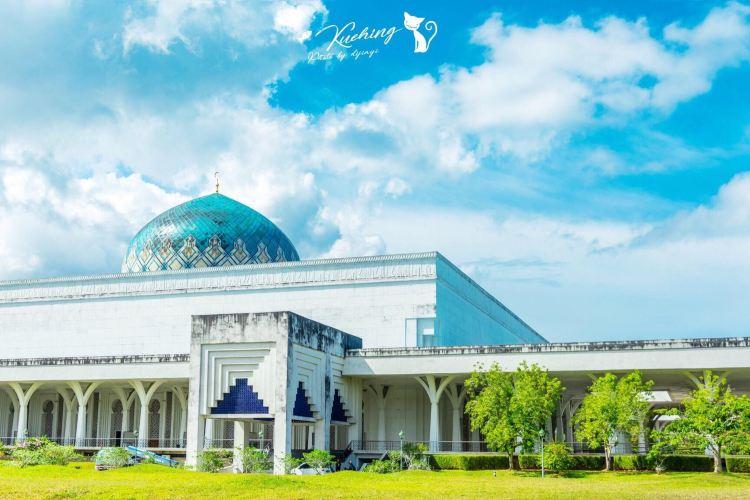 古晉清真寺