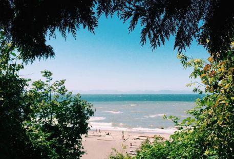 Northwest Marine Drive