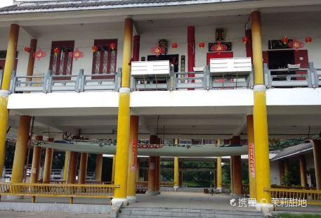 Minsu Pavilion