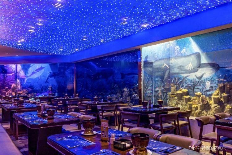 Xiamen Underwater World3