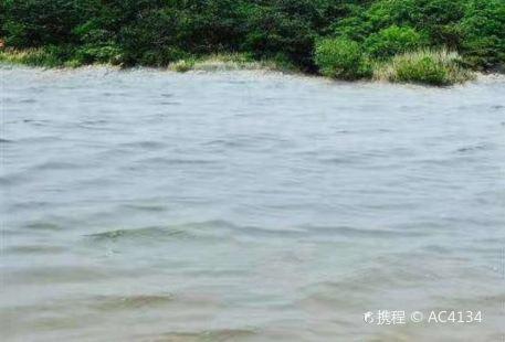 Tianlaigu Sceneic Area