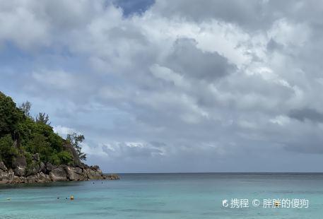 Spiaggia Anse Soleil