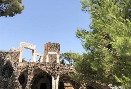 古埃爾領地教堂