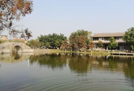 Shunde Bijiangyin Old Park