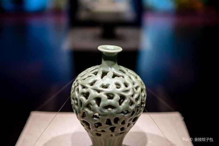 Huatingxian Museum4