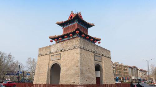 Haizhou Ancient City