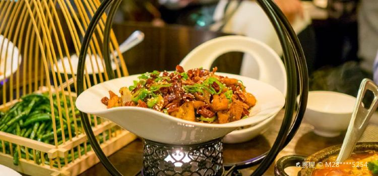 福祿中餐廳3