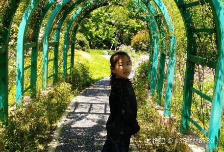 Wenlingshi Botanical Garden