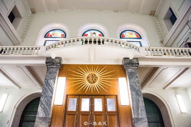 澳門主教座堂3