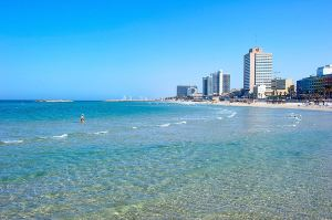 Tel Aviv District,Recommendations