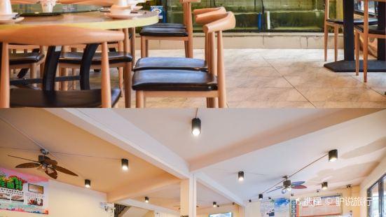 攬月海鮮餐廳(海棠灣總店)