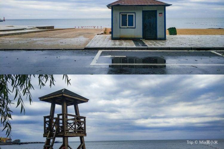 Xingcheng Seaside Scenic Area4