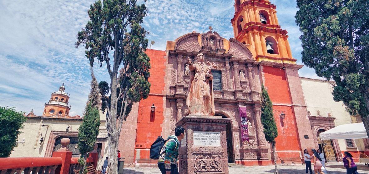 聖米格爾-德阿連德