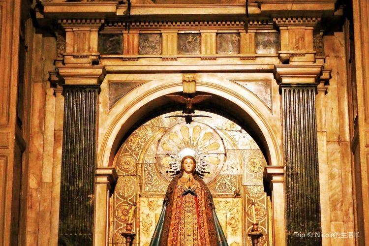 Cathedral de Santa Maria1