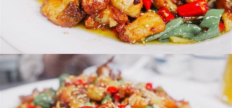 家常玖煲冷水魚莊1