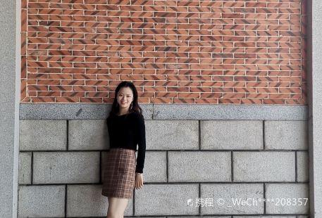 Gushi Bajing Long Corridor