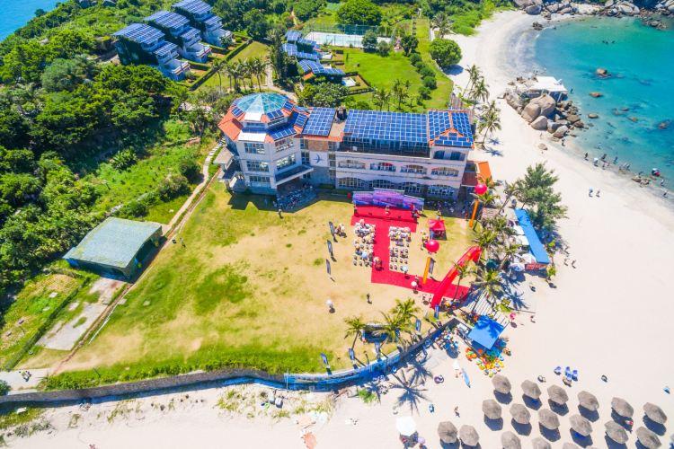 Sanjiaozhou Island3