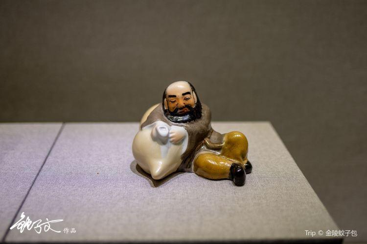 Huatingxian Museum