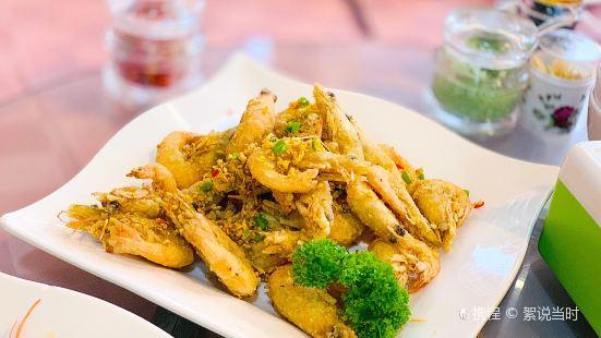 知味海鮮餐廳