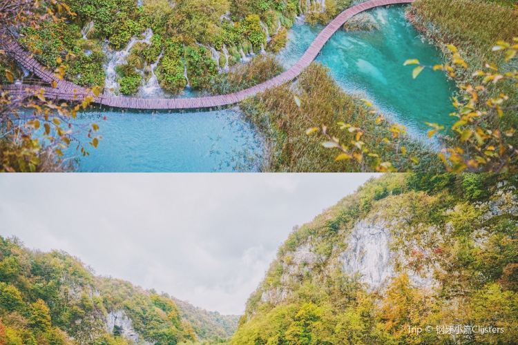 Plitvice Lakes National Park3