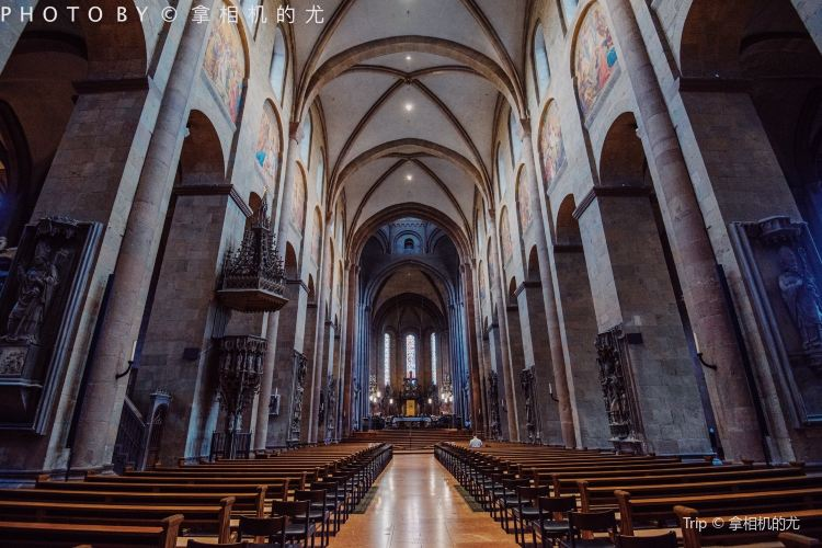 Mainz Cathedral1