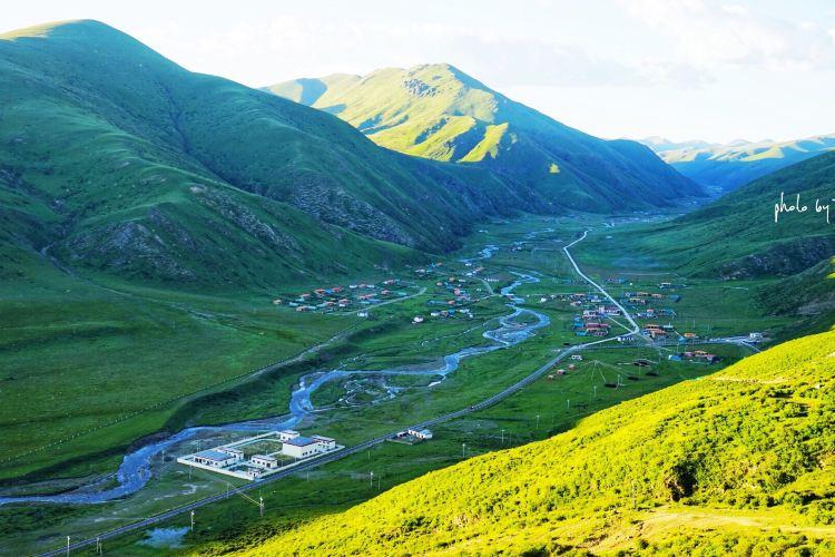 川藏高速公路南線1