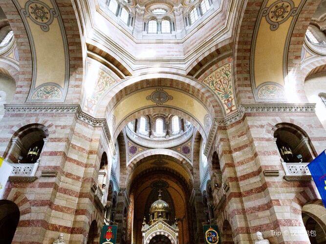 馬賽主教座堂4