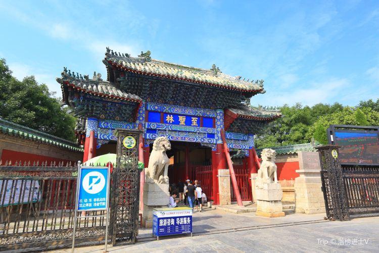 Cemetery of Confucius4