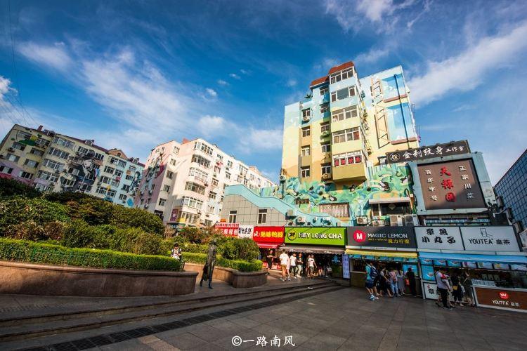 Taidong Pedestrian Shopping Street2