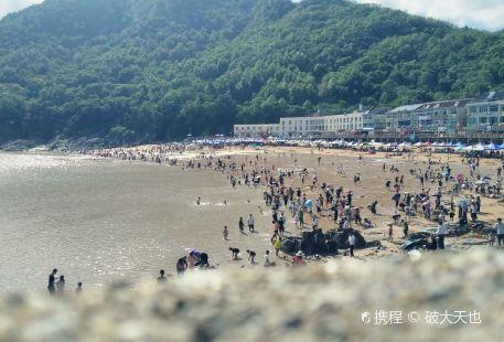 Mushao Beach