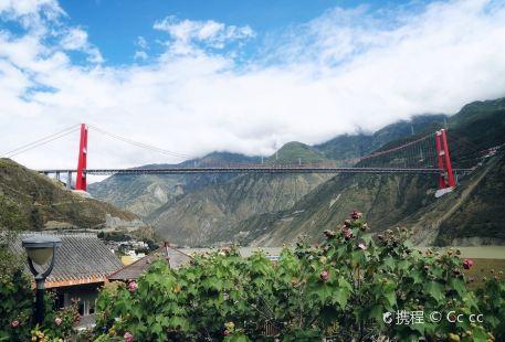 大渡河大橋