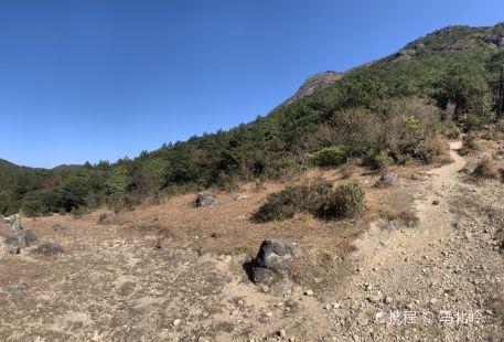 Daiyun Mountain