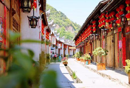 Yungai Temple