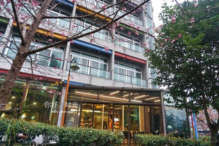 Xitou Nature Eduction Area4