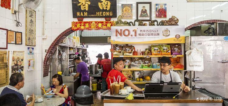 南香茶餐室2