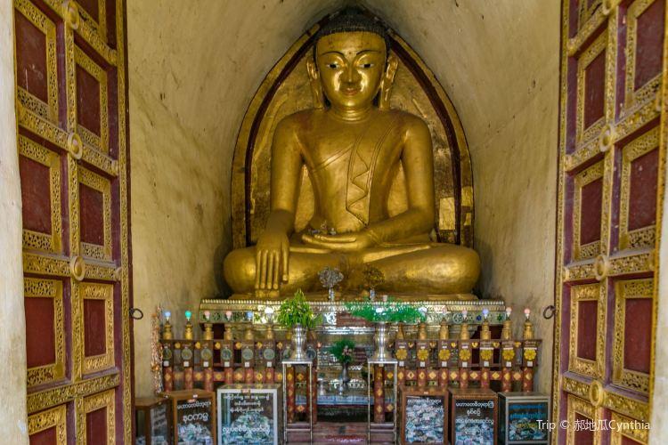 Nanpaya Temple1