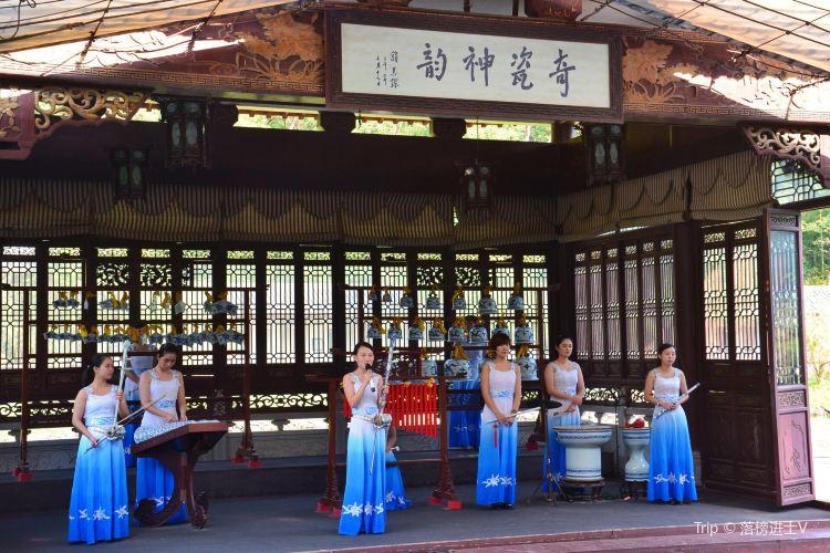 陶瓷歷史博覽區4