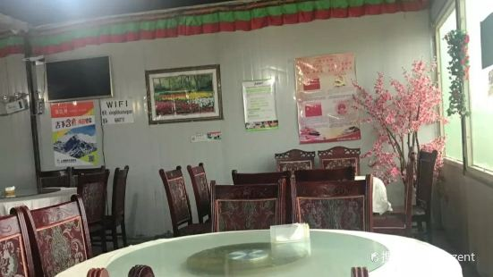 兄弟川菜館