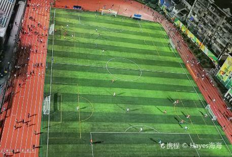 Jingan District Workers' Stadium