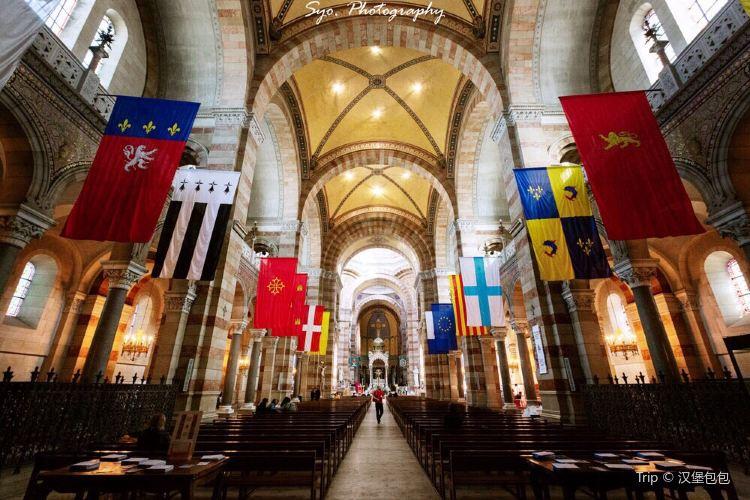 馬賽主教座堂3