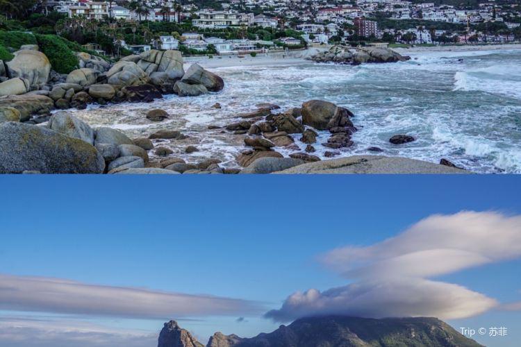 Table Mountain National Park4