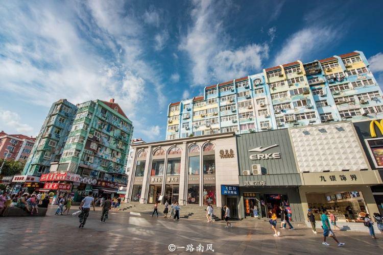 Taidong Pedestrian Shopping Street4