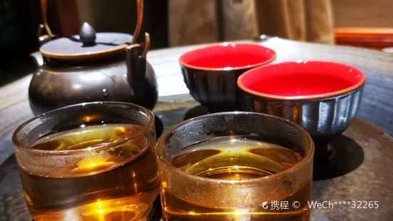 黃記煌三汁燜鍋(廣場南路店)
