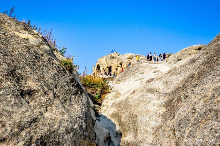 烏普利斯齊赫洞穴王朝3