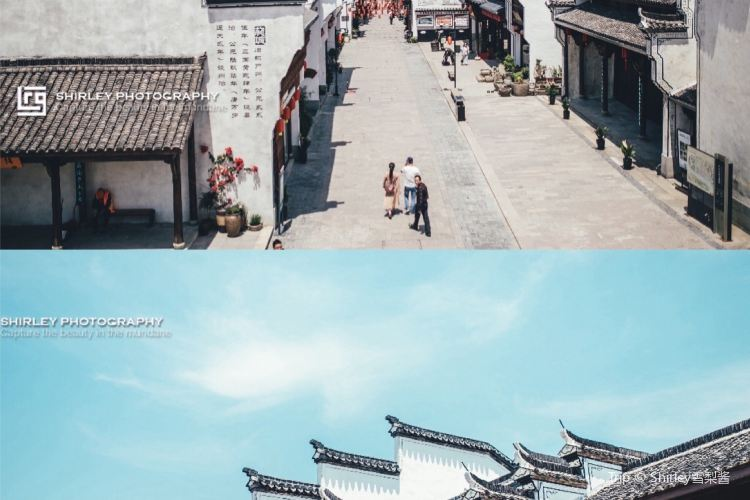 Meicheng Ancient Town4